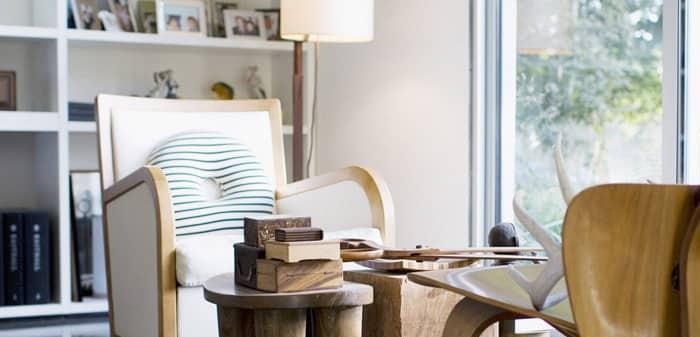 Уютный дизайн интерьера
