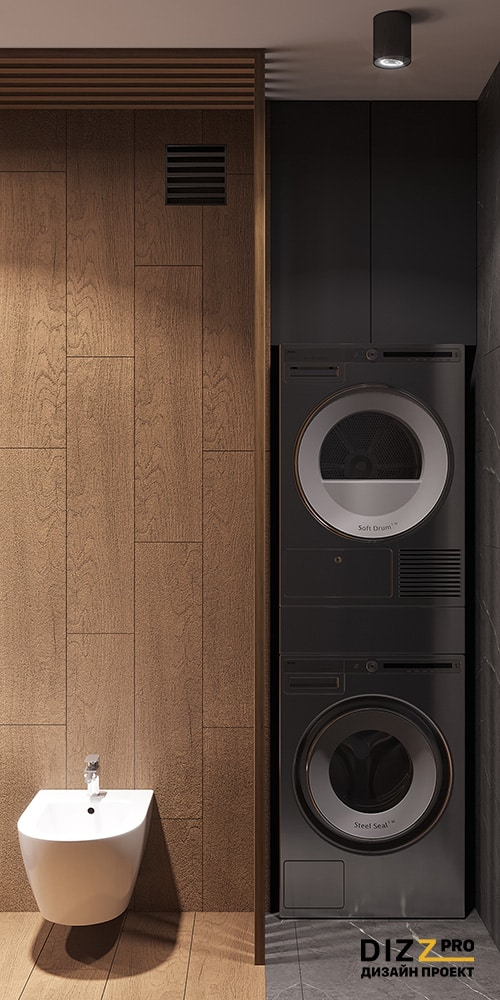 Дизайн интерьера мужской санузел туалет душ